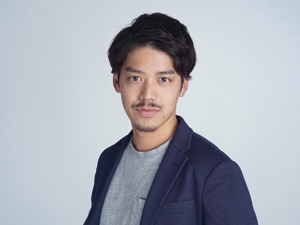 Profile 中村1 2