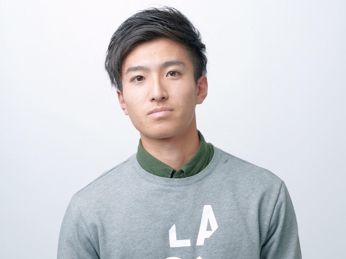Profile 3b6c9663f4b9fc23086f7f150b7ff301 中村慶人