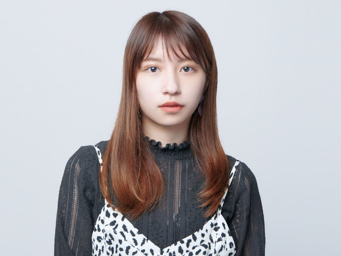 Profile c430d5301511a3202e686ae6eeae9c63 中川実咲